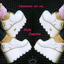 Oferta ! Zapatos Damas Micaela - Nuevo Calzado Mujer 2016