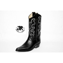 Botas Texanas - Jr Boots & Shoes - Art. 6040/6080