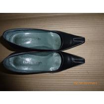 Zapato Usado Nº 35 Dama