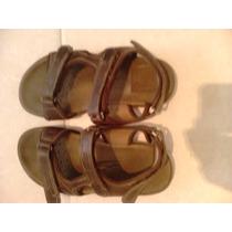 Sandalias Para Niño Talle 33