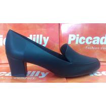 Piccadilly Zapato Clasico / Trabajo / Uniforme Cod: 110102