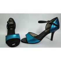 Zapatos De Tango Nuevos 35