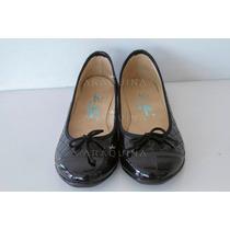 Chatitas Ballerinas Mujer | Zapatos Dama | Araquina Distribu