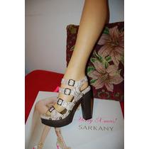Sarkany Sandalias Modelo Murrphy Print Promo