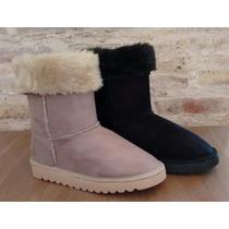 Botas Pantubota Zapatos Mujer Chulita Shoes