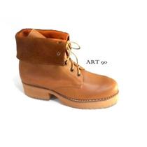 Bortas Borcegos Zinderella Shoes Numeros 41 42 43 44