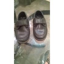 Zapatos De Colegio Talle 28