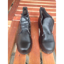 Zapato Botin Trabajo Seguridad Certificado