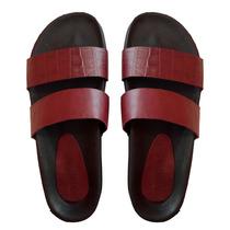 Sandalias Planas Chatitas Ojotas Birk Verano Zapatos Mujer