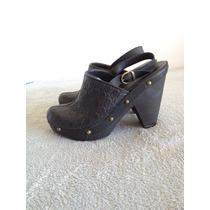 Zapatos Negros Martina Di Trento