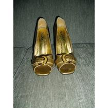 Zapatos Importados Wilde Rose Talle 10 Usa