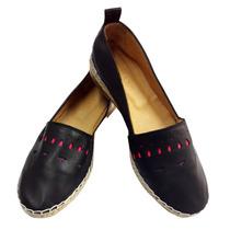 Panchas Alpargatas Zapato Mujer Super Cómodas Chatitas
