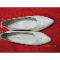 Zapatos Mujer Scarpinos Ornella
