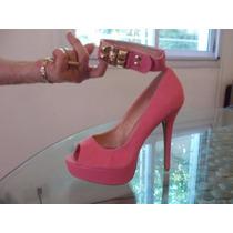 Zapatos Stilettos Importados
