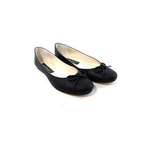 Chatitas Chatas Cuero Mujer Zapato Cerrrado Magali Shoes 16