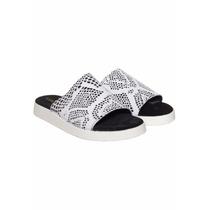 Chatitas Mujer Viamo Goma Zapatos Magali Shoes