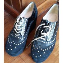 Liquido!!! Zapatos Sybil Vane Mishka Sarkany