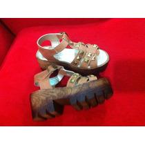 Hermosas Sandalias De Nenas Del 27 Al 34