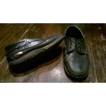 Zapatos Colegio Nauticos