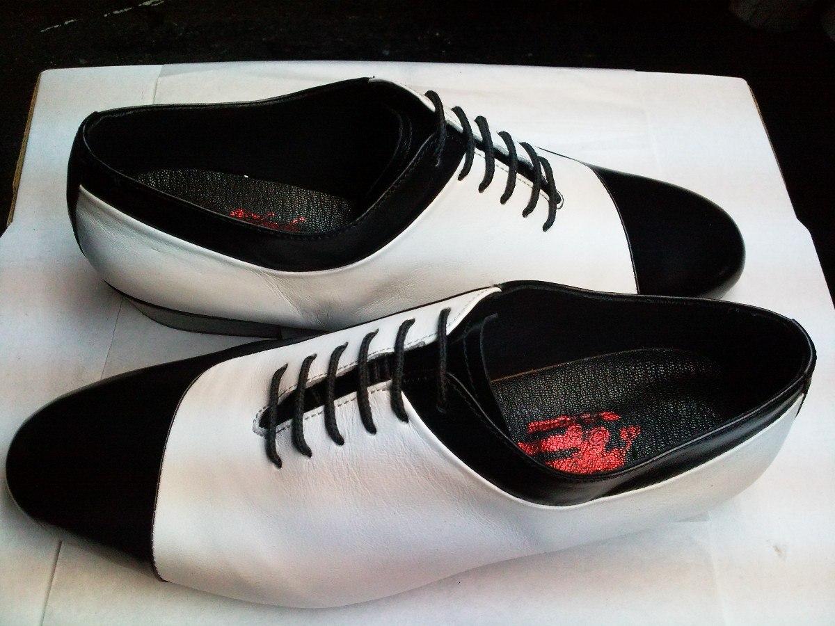Zapatos baile salsa / Ebook 8 pulgadas