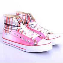 Zapatillas Botitas Verano 2015 Mod Ecostar De Shoes Bayres
