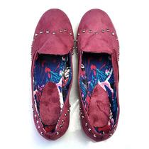 Ballerina Chatita Mujer Zapatos Almacen De Cueros Ecocuero