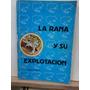 La Rana Y Su Explotación / Ramón Rubin / Cecsa
