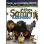 Libro El Gran Safari Ilustrado Ed Lexus