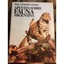 Apuntes Sobre Fauna Argentina - Carman - 1ra. Edición