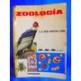 Zoologia Por J. A. Dos Santos Lara Ed. Troquel