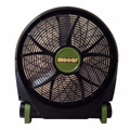 Turbo ventilador Premium MOCAR