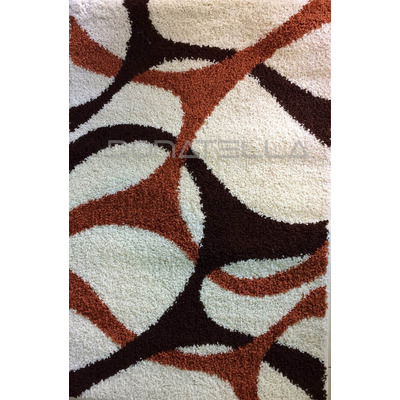 Alfombra moderna fair design 1 mts donatella deco for Alfombras carpetas modernas