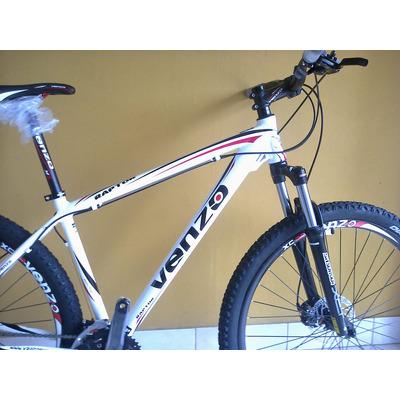 Velociraptor 29er Bicicleta Venzo Raptor...