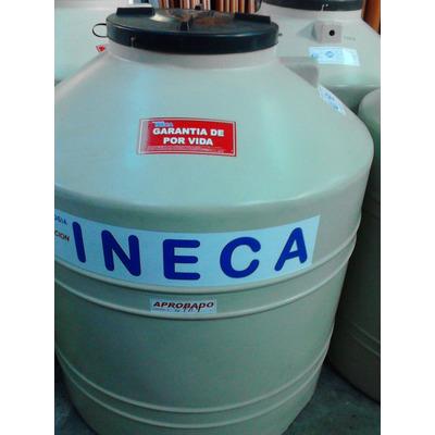 Tanque de agua ineca 1000 lts tricapa imp precios for Tanque hidroneumatico 100 litros