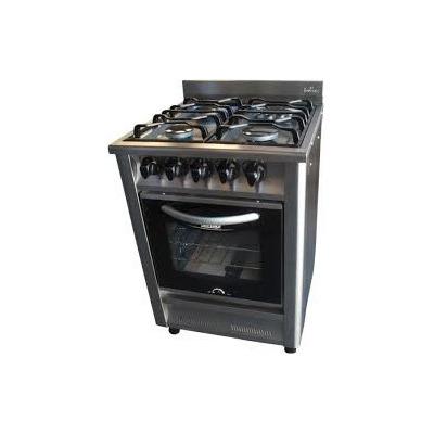 Cocina industrial fornax 60 cm puerta visor linea tavola for Puerta cocina industrial