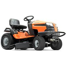 Mini Tractor 15 Hp 38  Corte C/ 6 Cambios Lt1597 Husqvarna