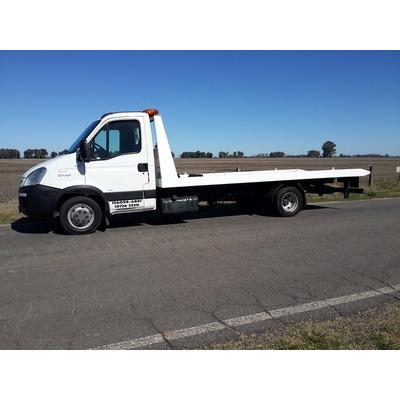 Auxilio Remolques Y Gruas Auto Plancha Traslado 1553067312