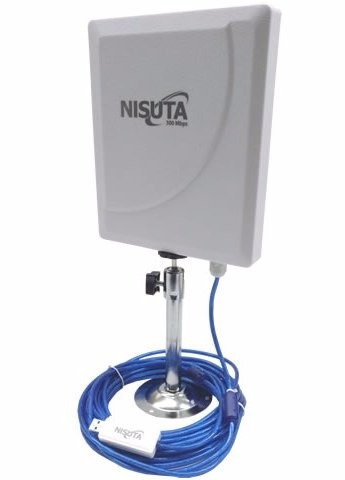 Antena Exterior Cpe 330 Usb Wifi 300mbps Mejor Tl-cpe510
