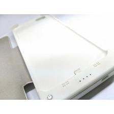 Funda Cargador Bateria iPhone 6 Plus Power Bank 4000 Mah