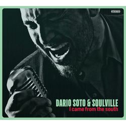 Dario Soto - I came from the south CD...