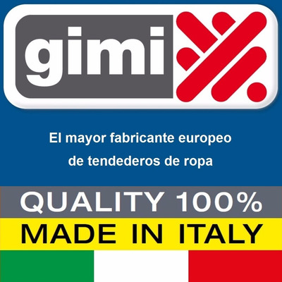 Tender tendedero pie aluminio grande gimi mito hecho italia - Tendedero de pie ...