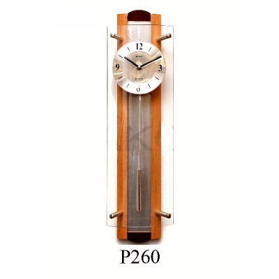 Reloj p ndulo pared moderno dakot p260 hugo lo vende - Reloj pared moderno ...
