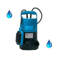Bomba Sumergible Portatil 750w Para Agua Limpia 3195 Gamma