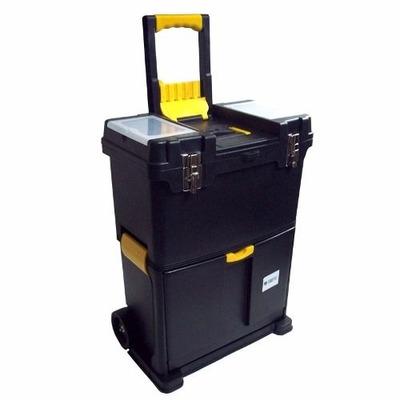 Caja valija carro porta herramientas saopro productos - Cajas para herramientas con ruedas ...