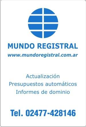 MUNDO REGISTRAL