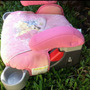 Booster Graco Princesas | KELLY0108