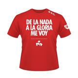 """Rock and Rojo """"De la nada a la gloria"""""""