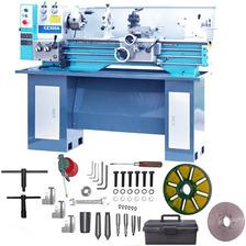 Torno Mecanico 940mm 1 5 Hp Monofasico Pie Caja Norton Kld