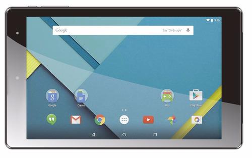 Tablet Viewpad Ir8q Ips Android 5.1 16gb Viewsonic Bt Wi-fi