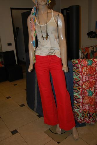 47 Street Pantalon Oxford De Vestir Varios Colores Promo